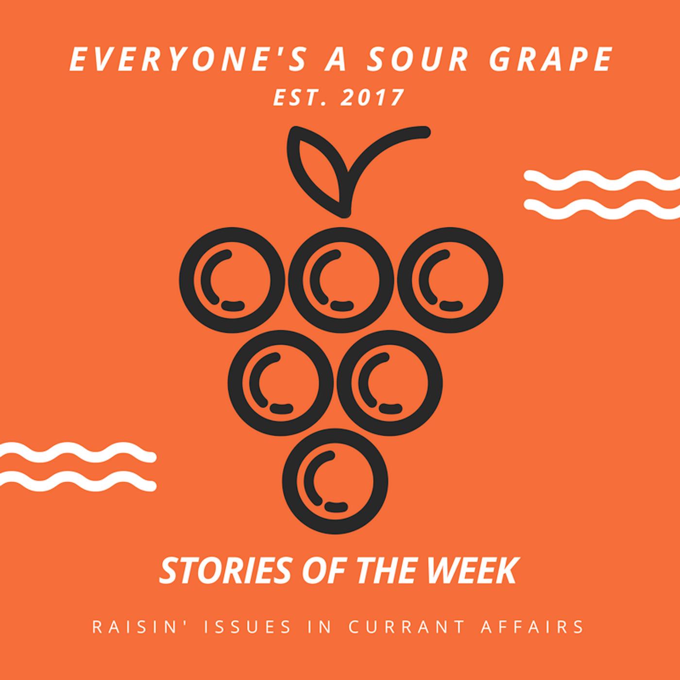 Everyone's a Sour Grape